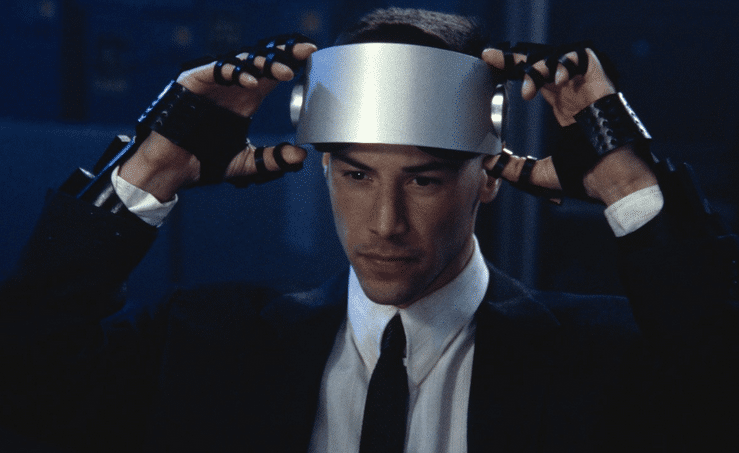 "MemSQL's ""Johnny Mnemonic"" Even Better than the Keanu Reeves Version"
