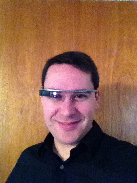 Google Glass, Wearable Tech, and Big Data