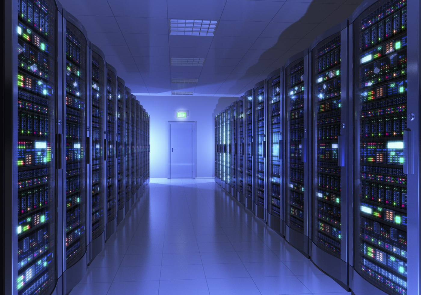 Converged Vs. Hyperconverged Infrastructure: What's The Difference?
