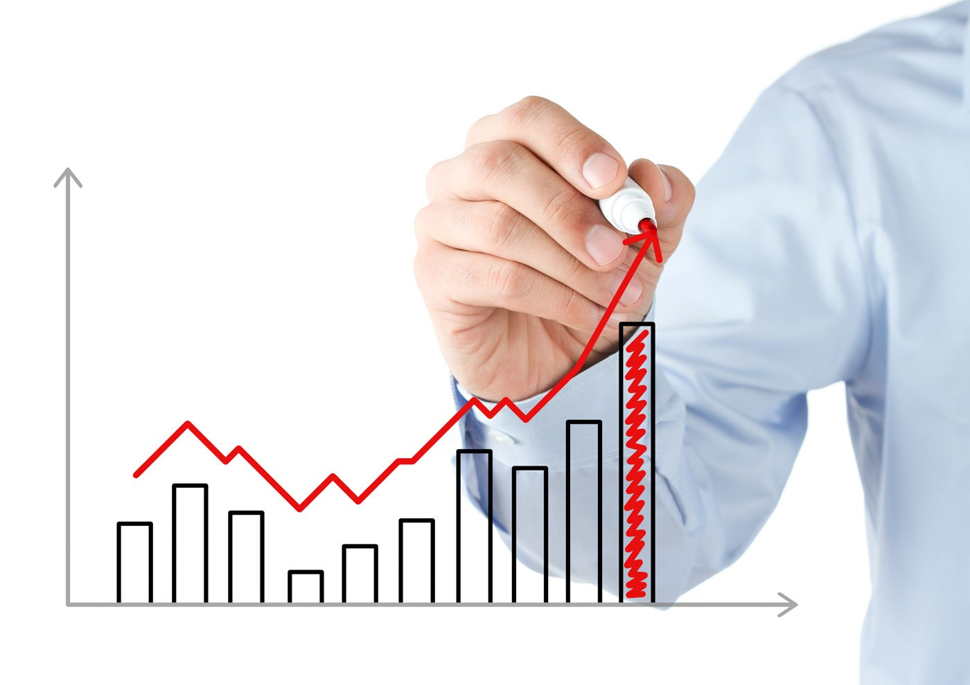 Do storage market share trends signal trouble for traditional storage vendors?
