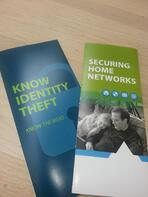 IAD-pamphlets