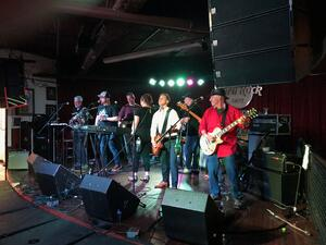 Hardrock Jam