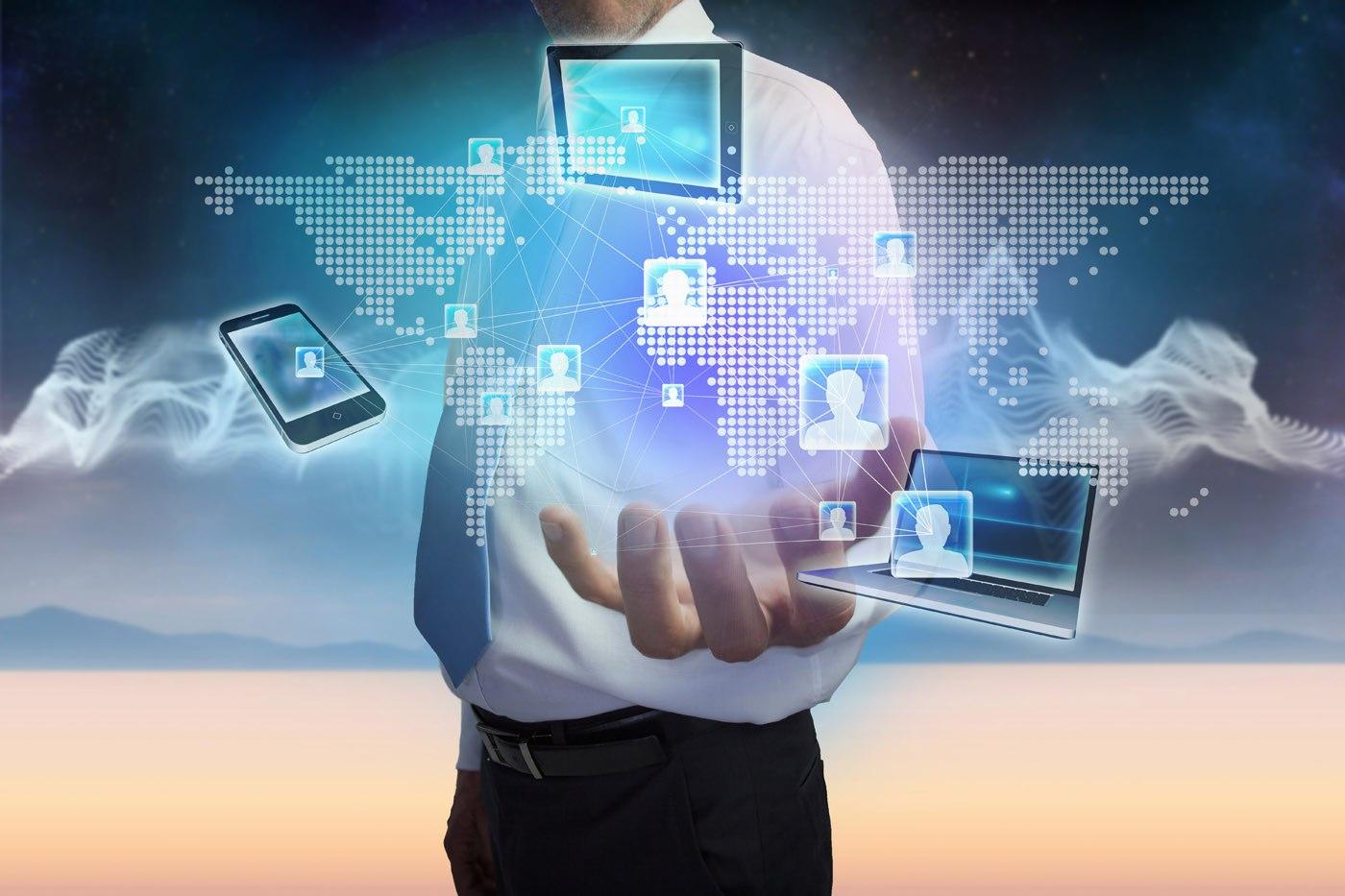 emc world big data