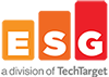 ESG, a division of TechTarget