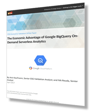 ESG Economic Validation White Paper | ESG Research