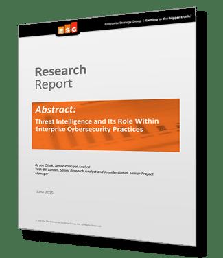 ESG Research Report