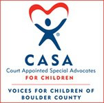 ESG Gives Back to Court Appointed Special Advocates