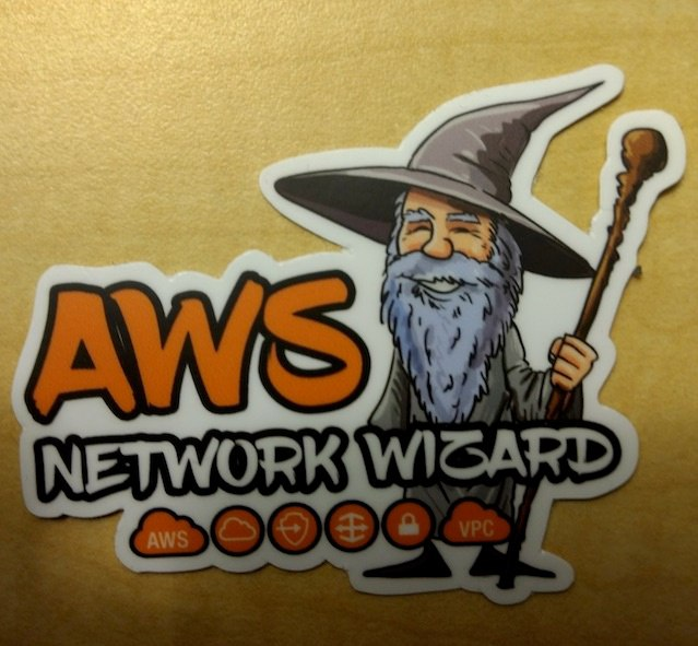 AWS Networking Wizard