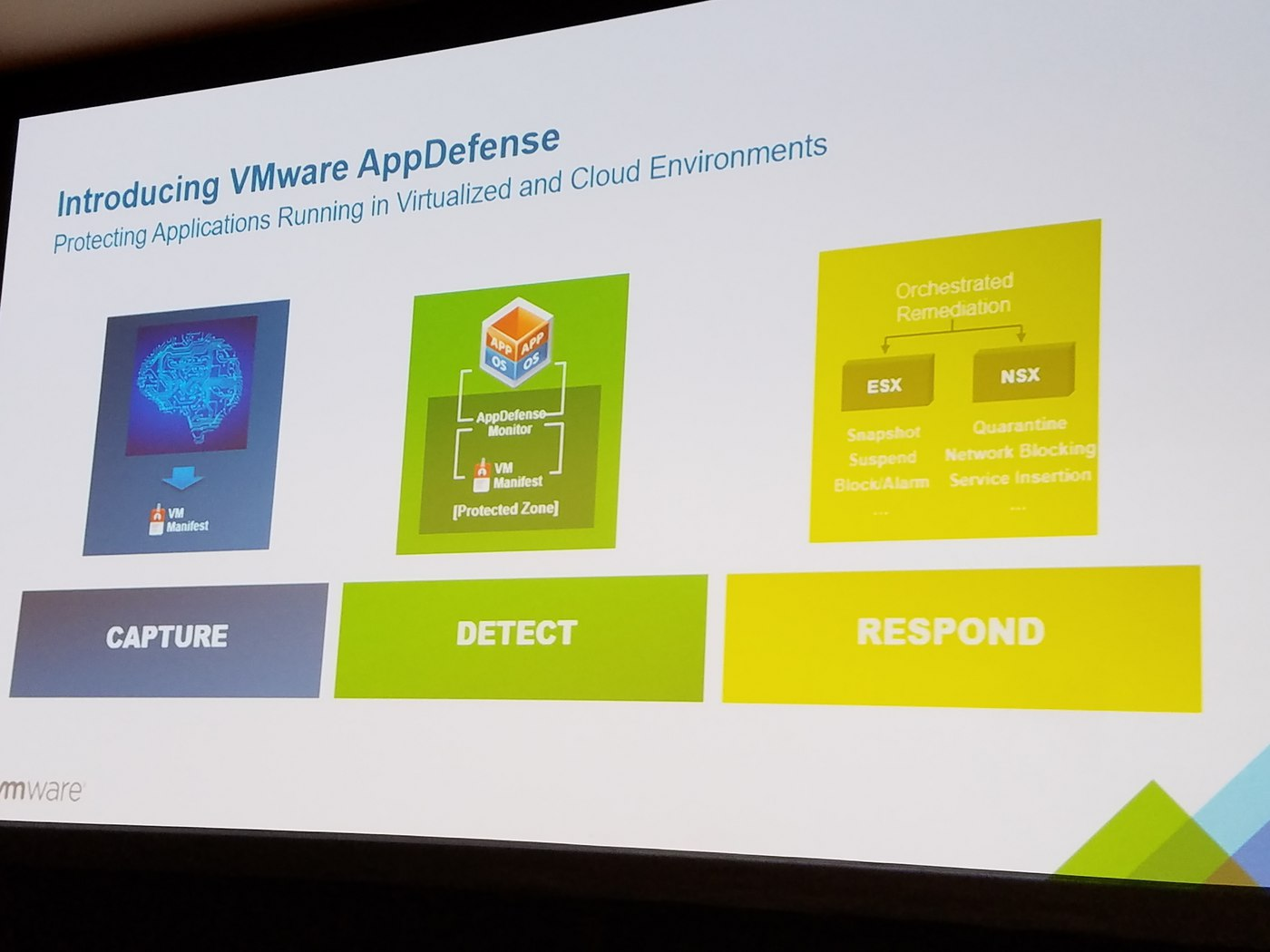 VMworld 2017 Day 1 Recap - VMware Moving Past Virtualization for Cloud, Mobile, and Security