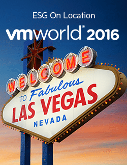 VMworld: My Cybersecurity-centric Impressions