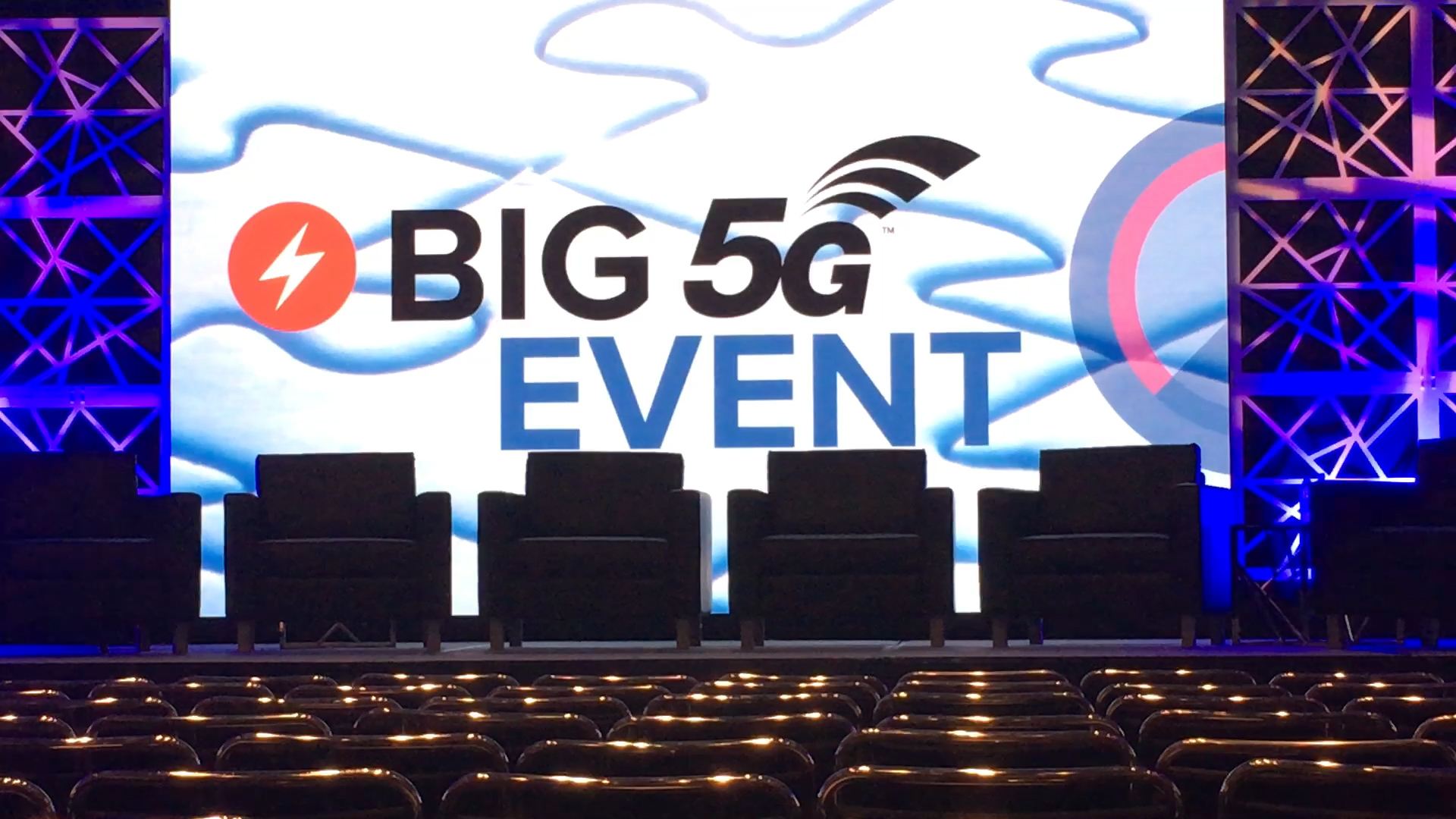 Ready or Not; 5G is Coming (Video)