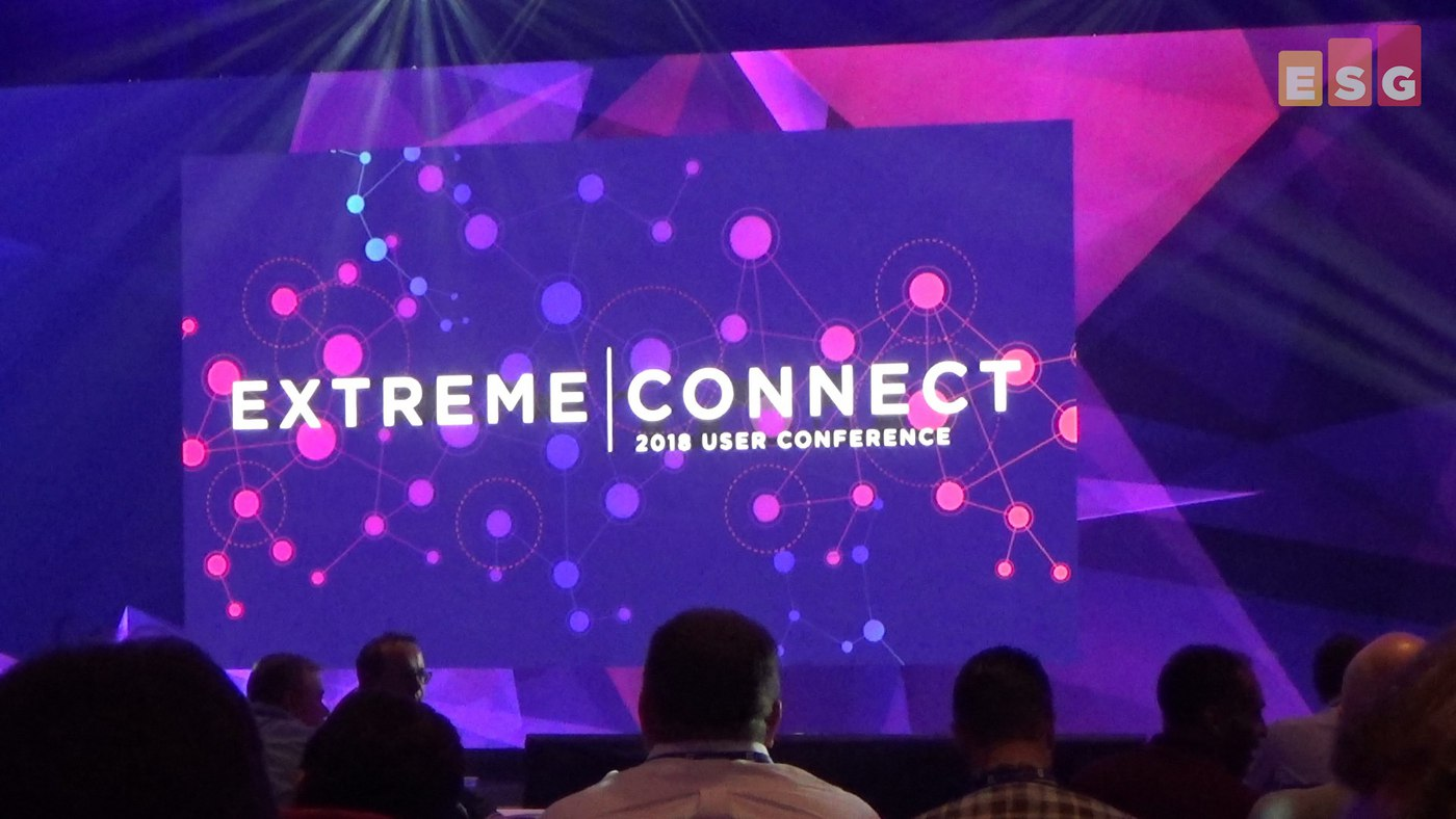 Insights from Extreme Connect 2018 (Video)