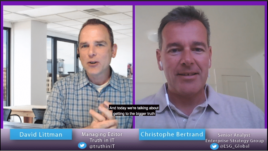 What Does GDPR Mean for Data Protection? (Video)
