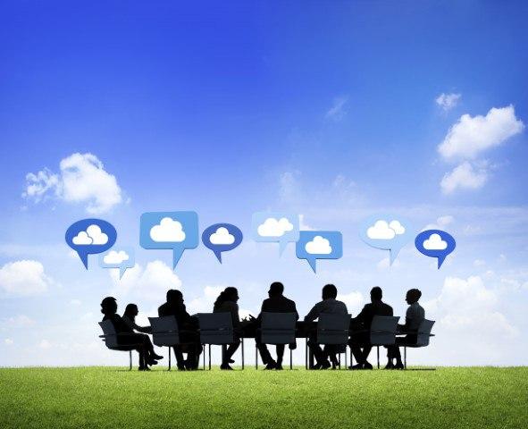 Cognitive Cloud Dissonance?