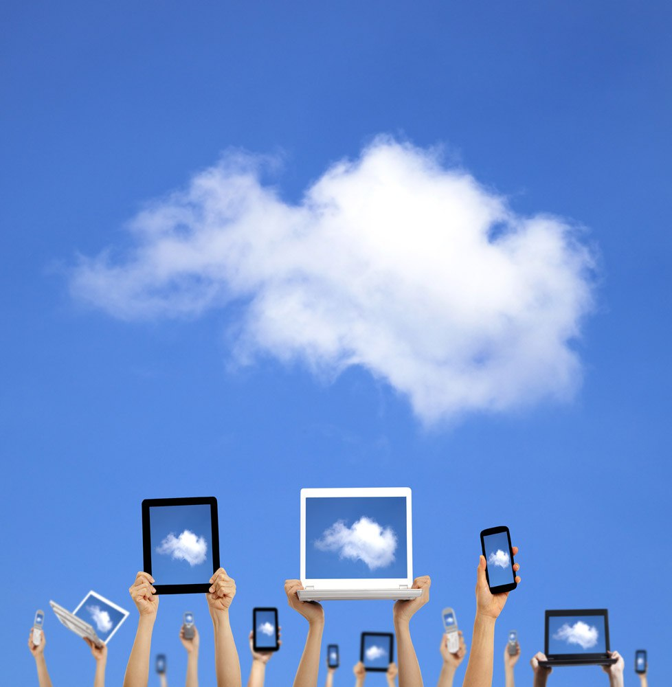 endpoints in the cloud