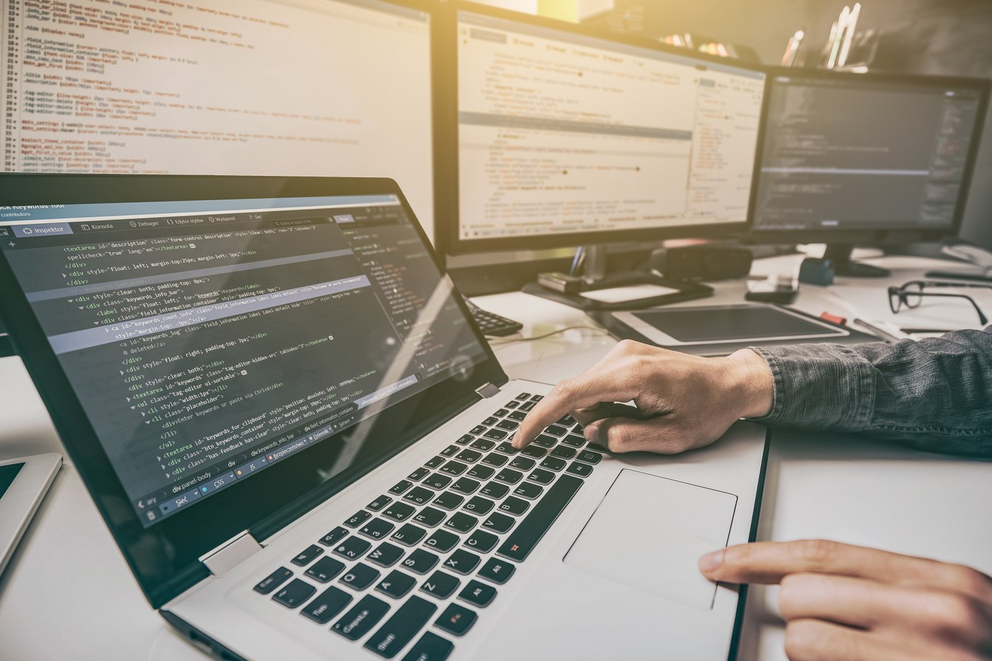 Five Ways to Get Started with DevSecOps