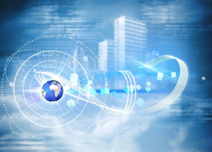 Google Touts Its Cloud Network