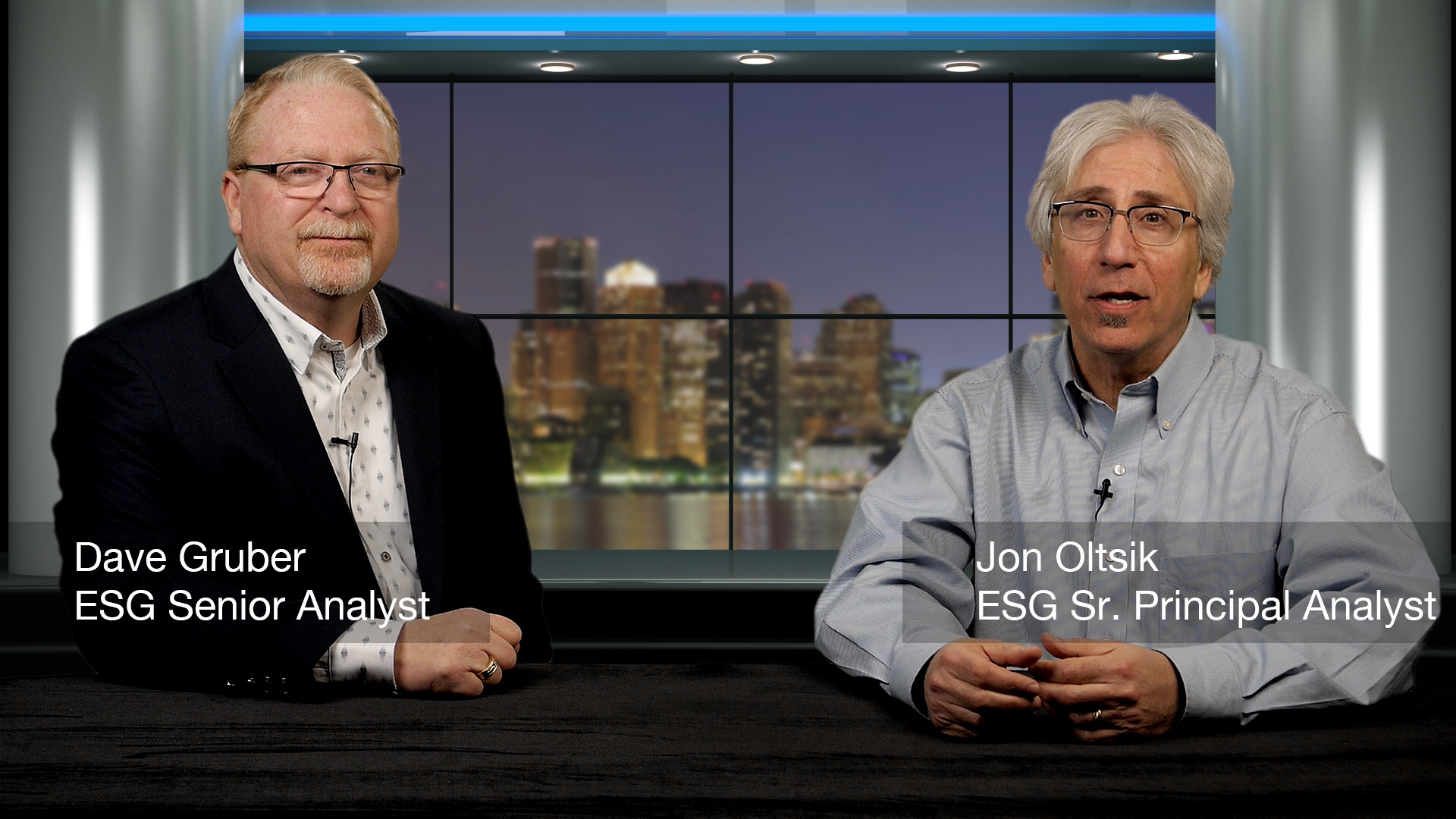 The State of Endpoint and Application Security (Includes Video)