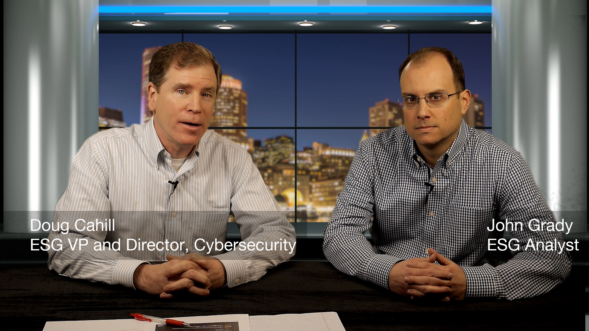 RSA Conference 2020 Wrap-up: The Human Perimeter (Includes Video)