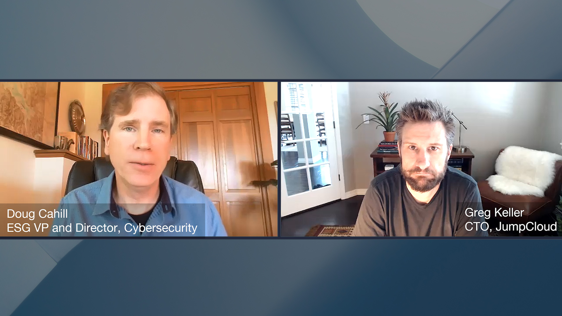 Trends in Cloud Security: The Use Cases of Directory-as-a-Service (DaaS) (Video)