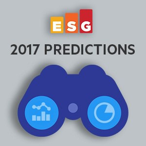 2017 Big Data & Analytics Predictions: Part 3: Pipelines