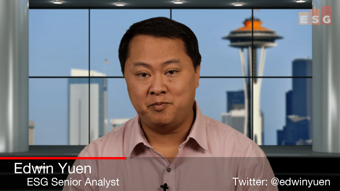 How Will Cloud Impact Systems Management Vendors in 2017 (Video)