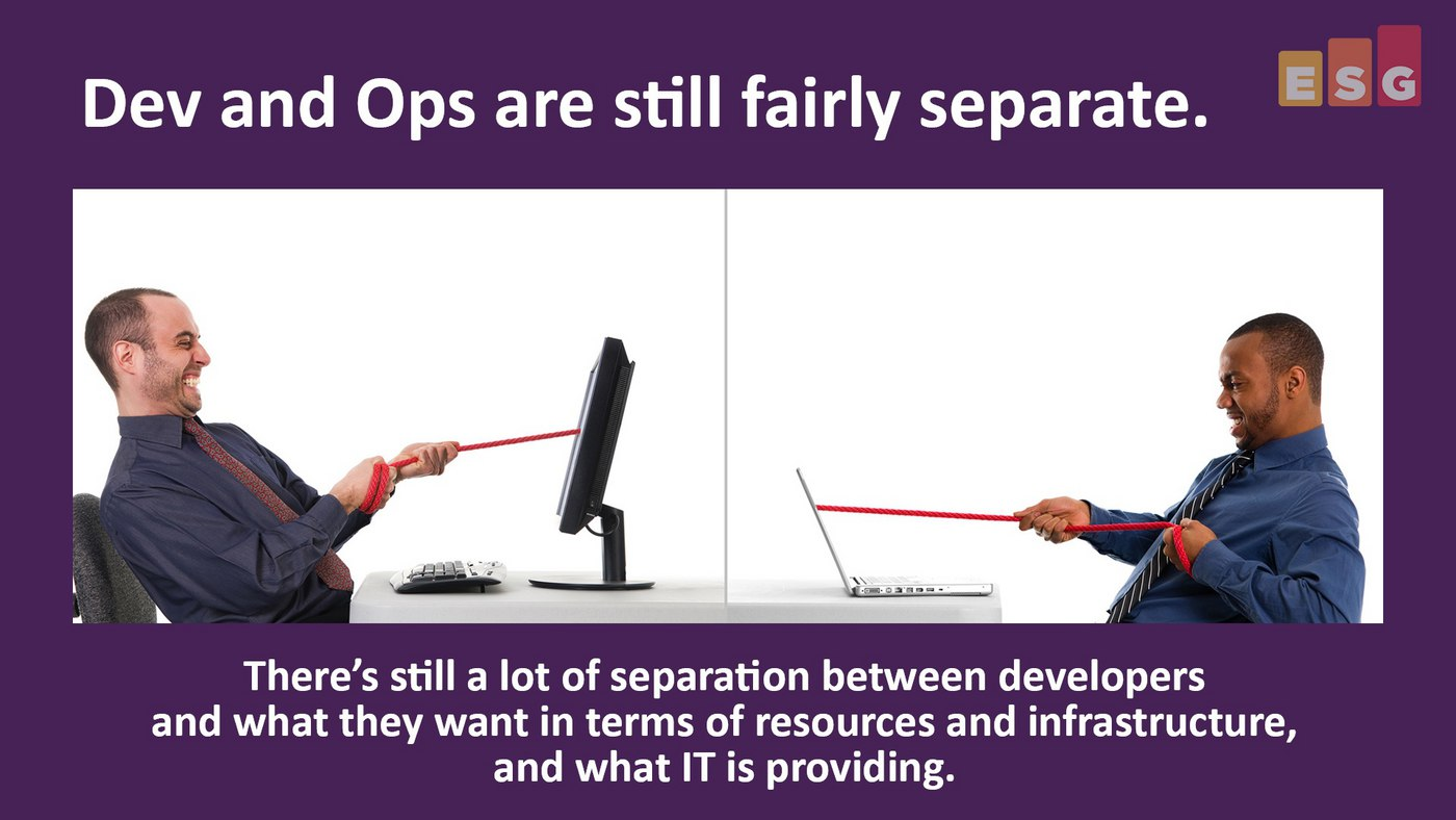 DevOps Myths and Realities: Why the Key to DevOps is Understanding What it is First (Video)