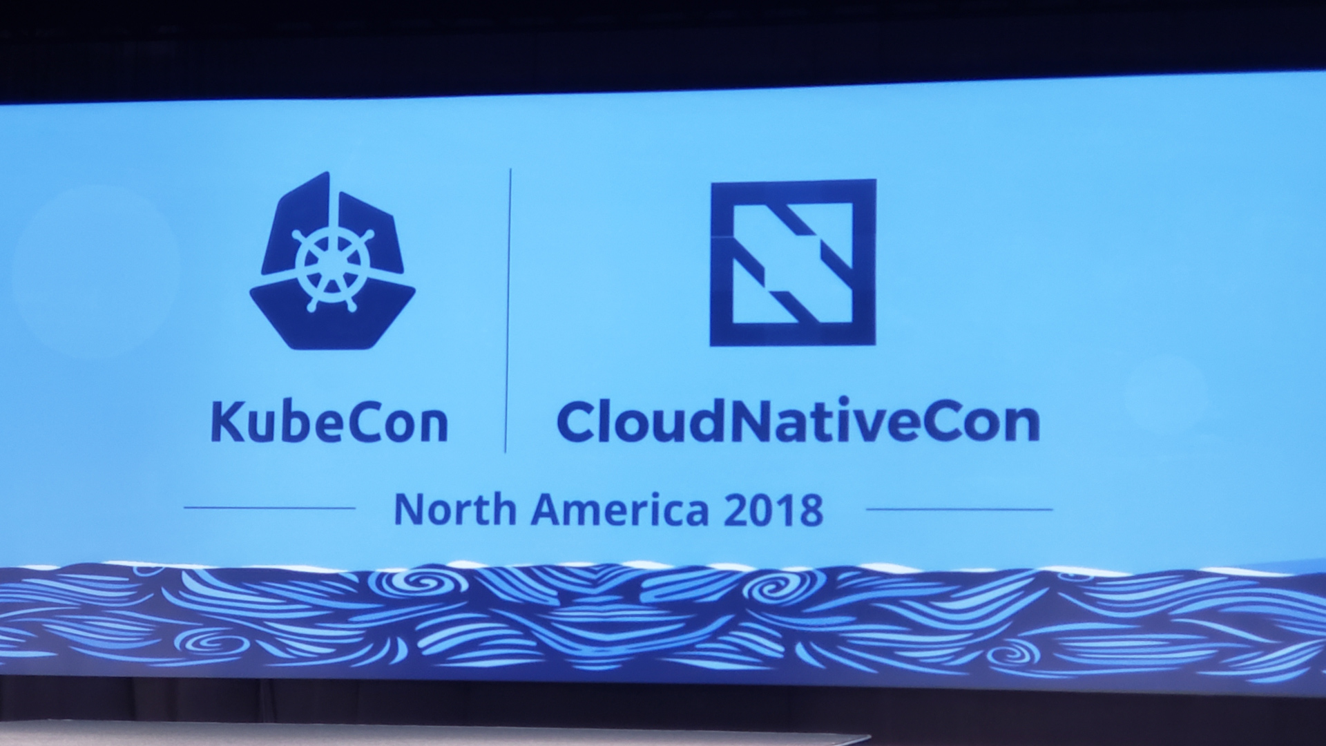 Enterprise Momentum for Kubernetes at KubeCon 2018 (Video)