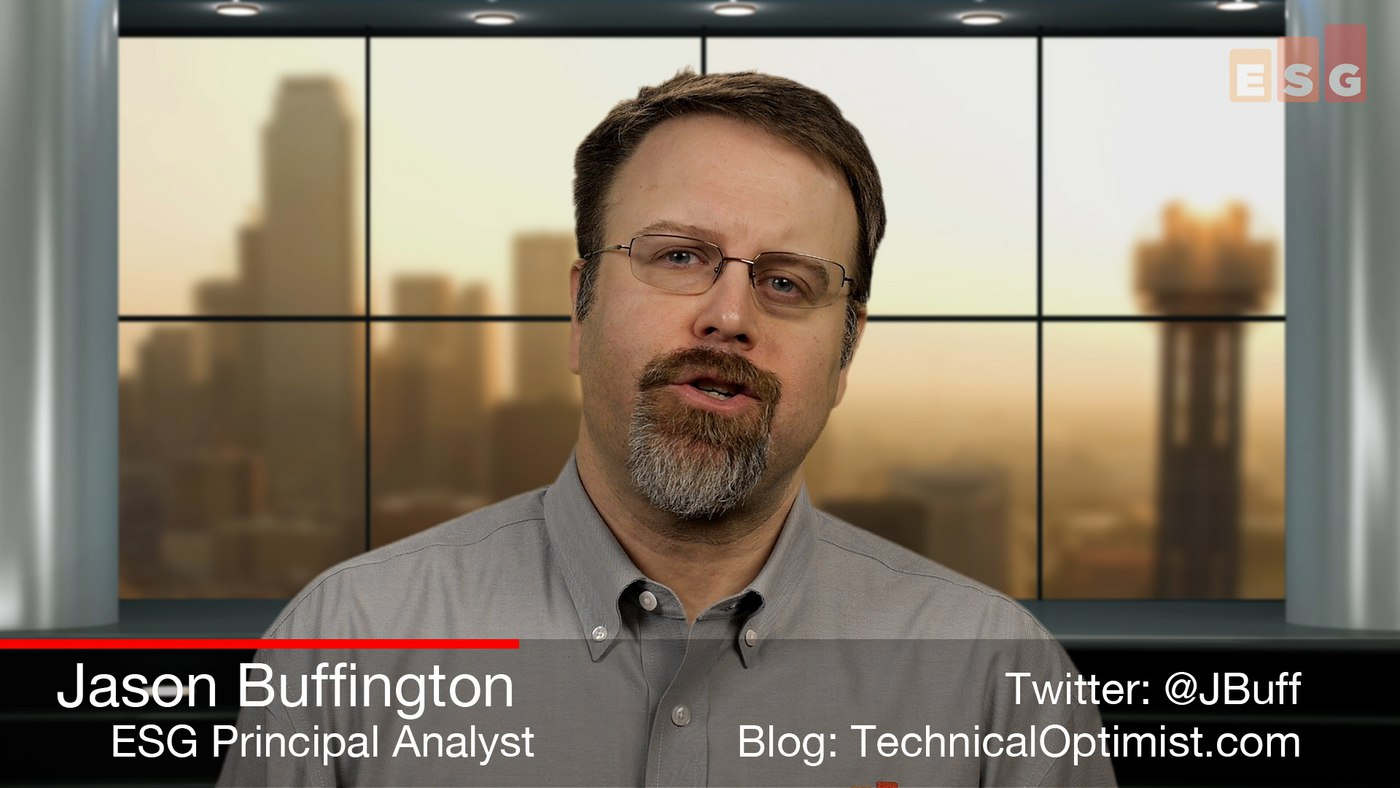 Long Term Data Retention is Evolving – Are You? (Video)