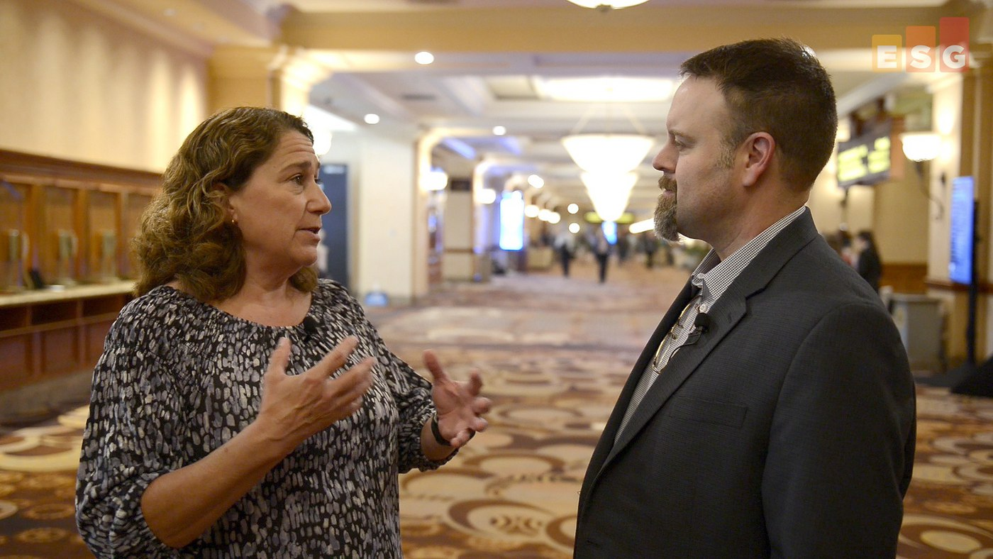Hyperconverged Systems Don't Preclude the Need for Data Protection (Video)