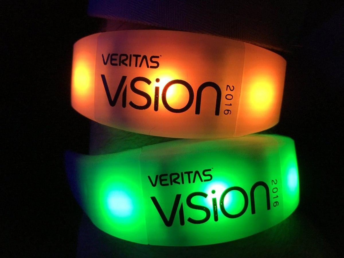 Vision 2016: Bringing Veritas into Focus (includes video)