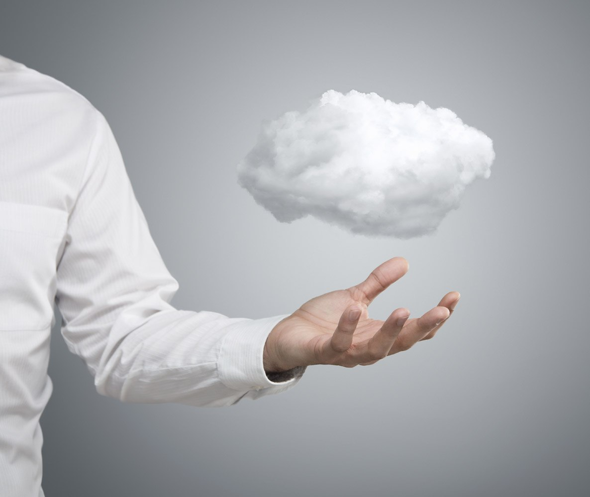 CommVault's Future Just Became 'Cloudy' – In a Good Way