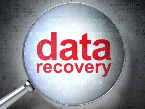 New Blog on Fiduciary Class Data Recovery