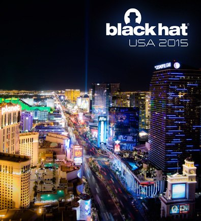 Video Recap of Black Hat 2015