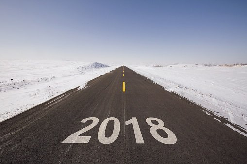 A Few Cybersecurity Predictions for 2018