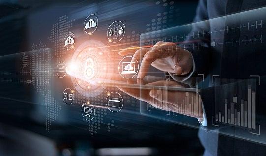 The Transition Toward Enterprise-class Cybersecurity Vendors