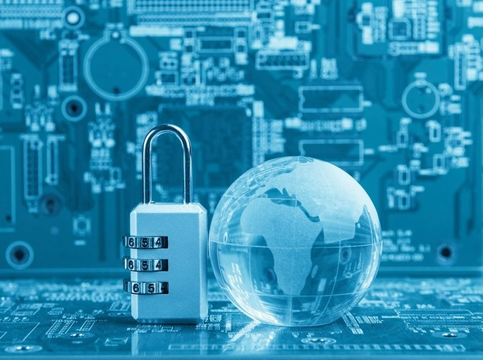 Cybersecurity: a vertical industry application?