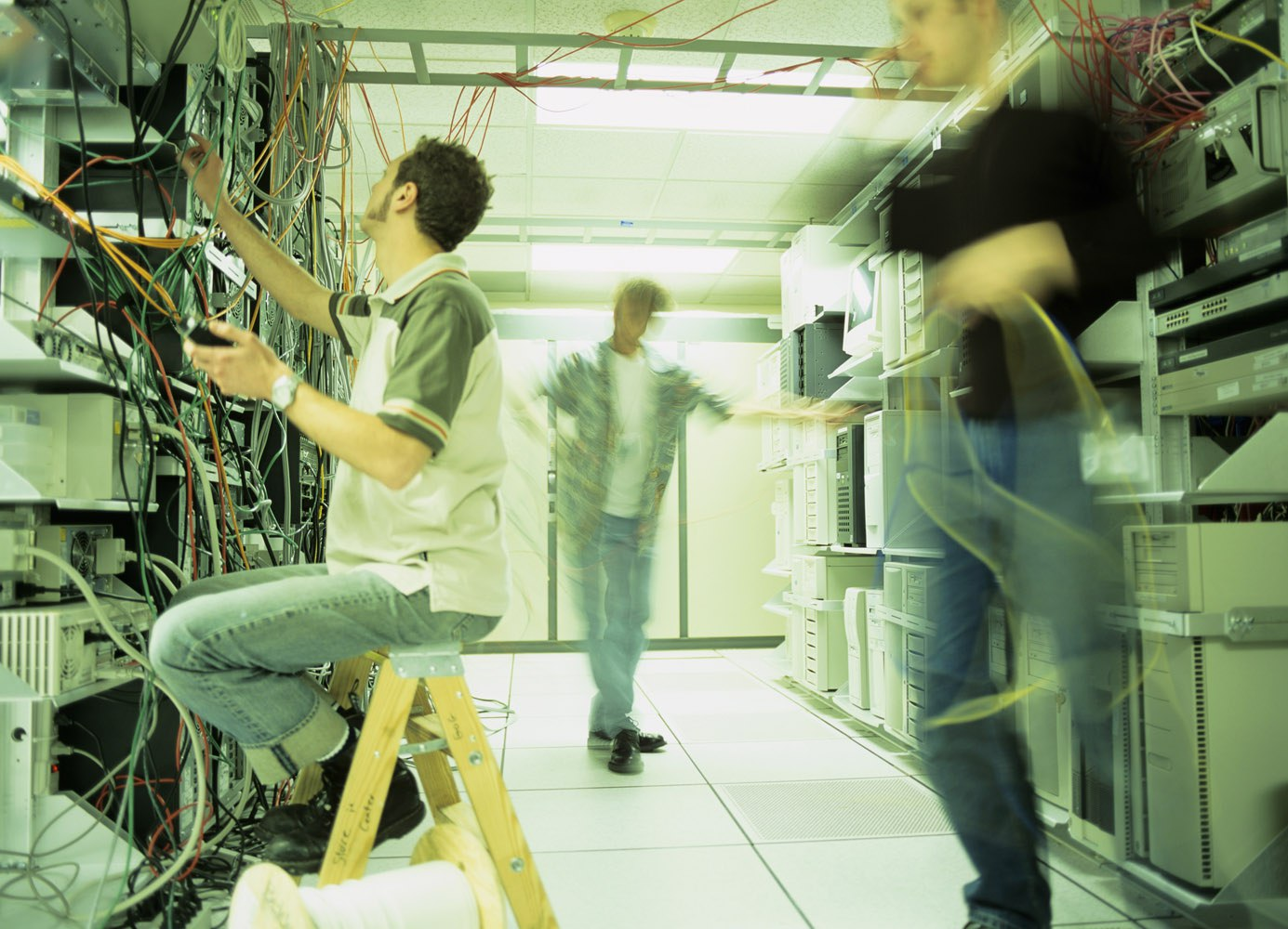 IT Attrition Could Help Address the Cybersecurity Skills Shortage
