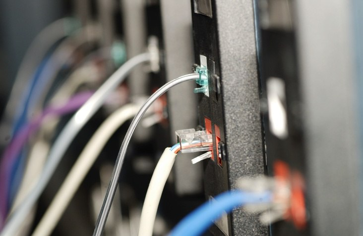 Enterprises are investing in network security analytics