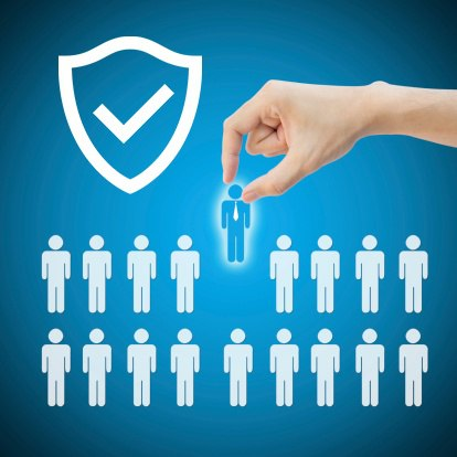 Recruiting and Retaining Cybersecurity Talent