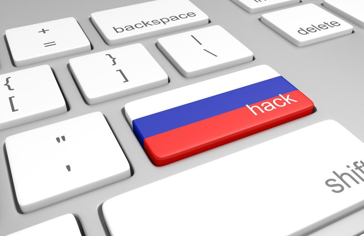 Russian DNC hack — a cybersecurity microcosm