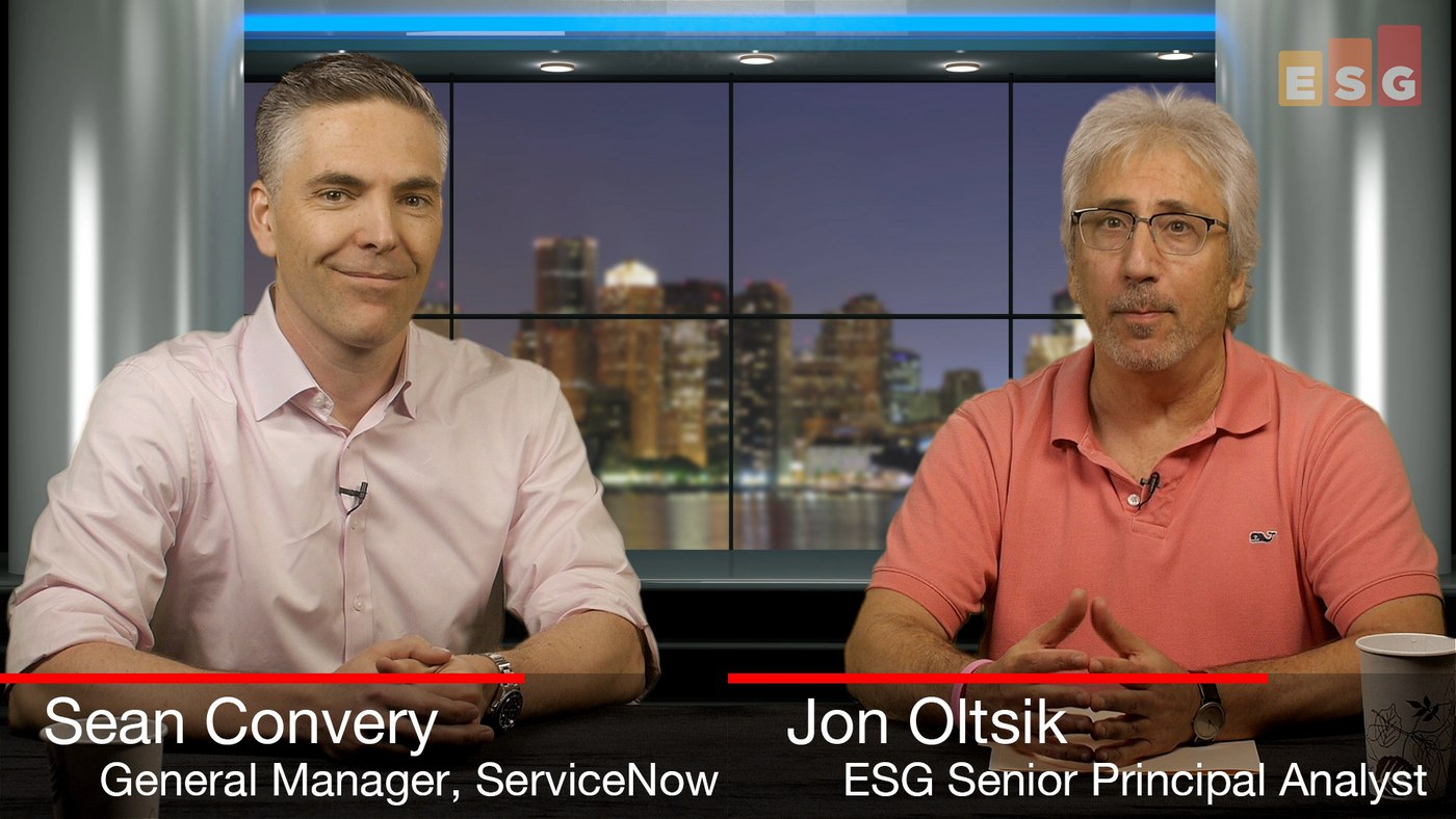 SOAPA Video with ServiceNow (Part 1)