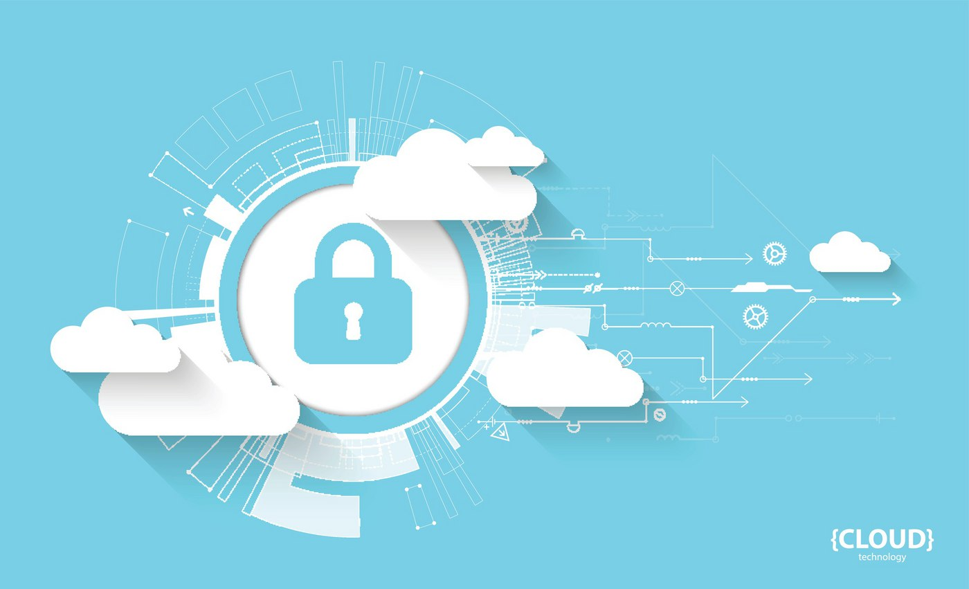 Toward Central Network Security Policy Management for Hybrid Clouds