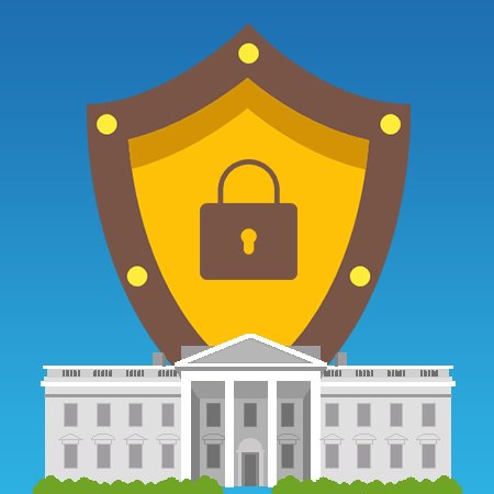 Trump Remains Frighteningly Behind in Cybersecurity
