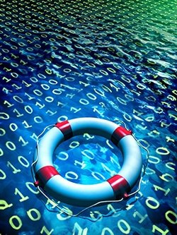 The RMS Titanic and Cybersecurity
