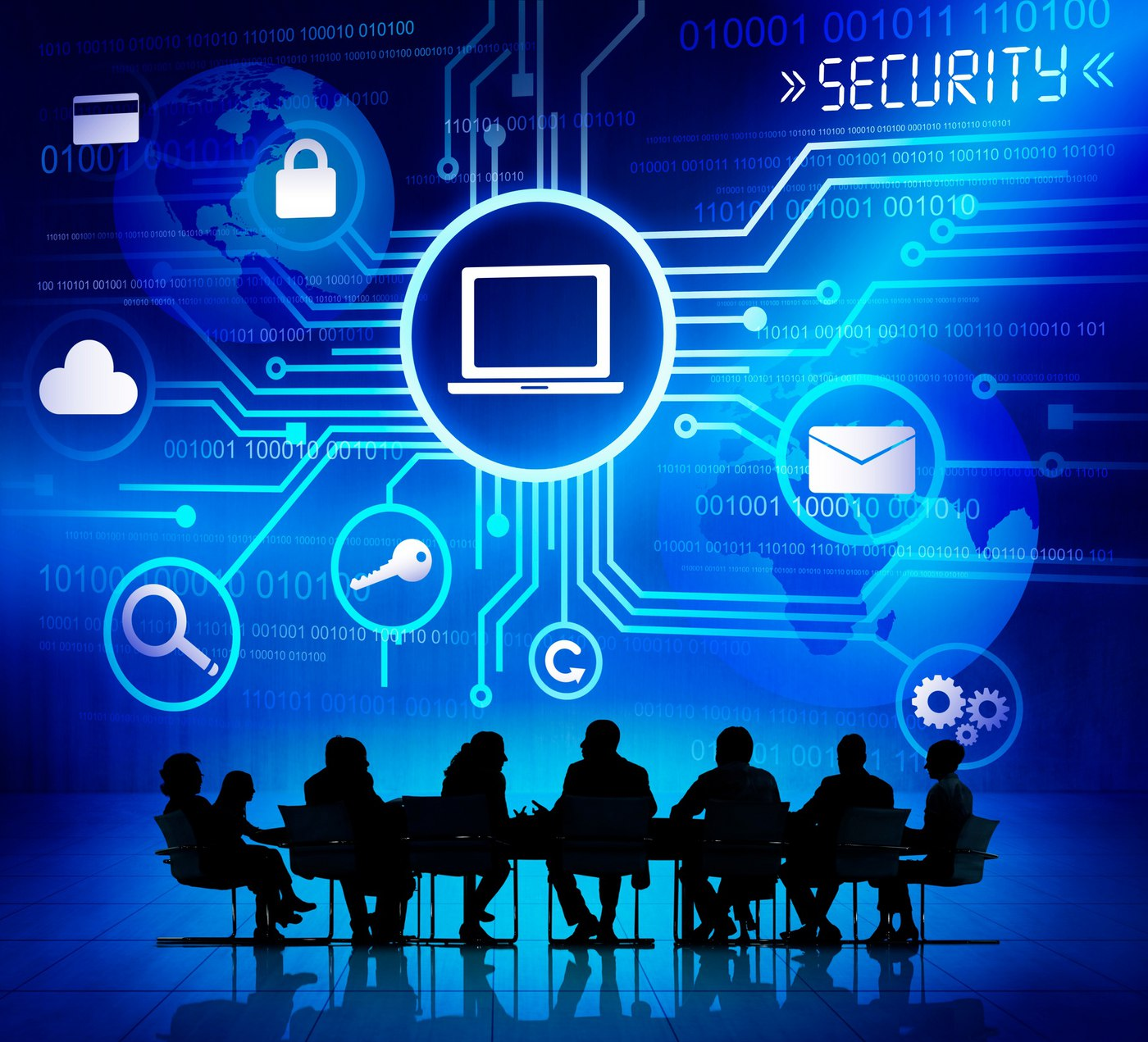The Rise of Enterprise-class Cybersecurity Vendors