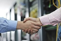 Lenovo and Nimble Storage Join Forces