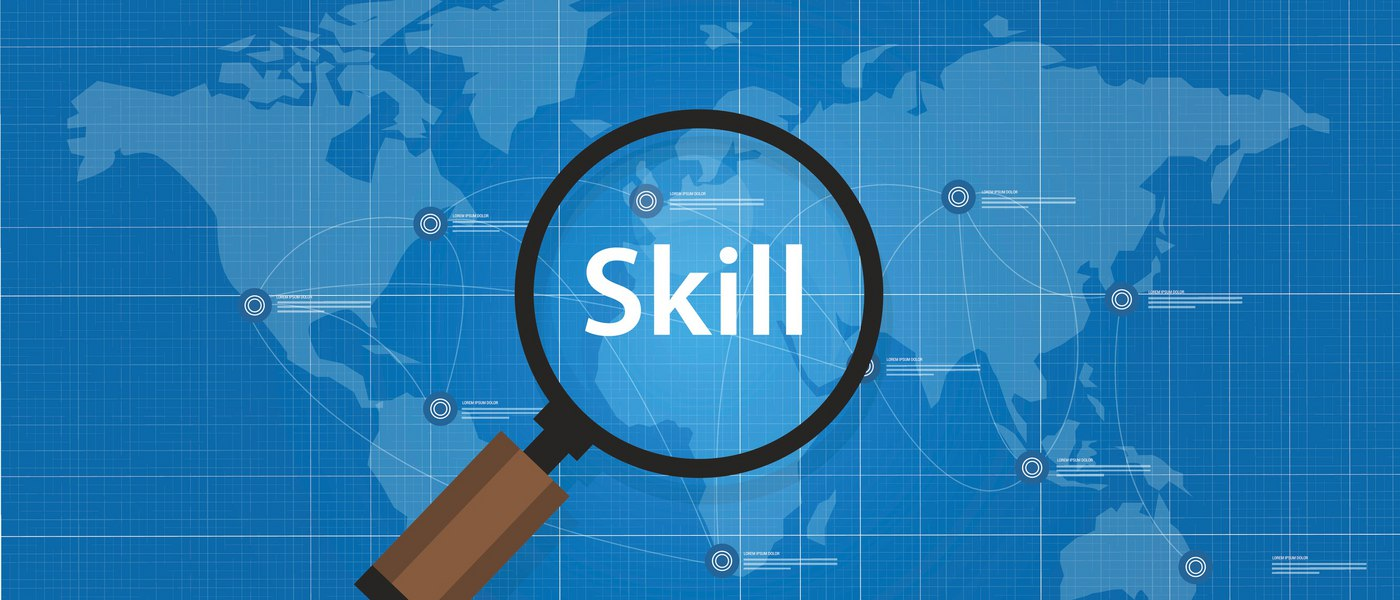 Acute Cybersecurity Skills Shortage Areas