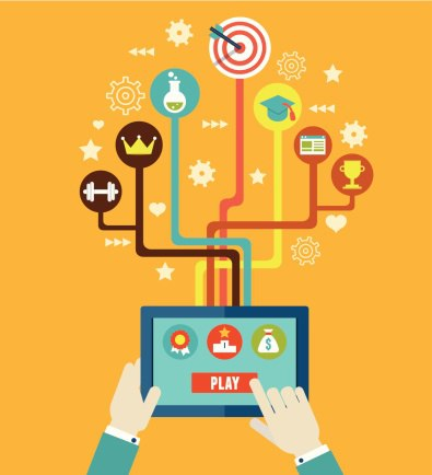 Is gamification in your training and sales enablement vocabulary?