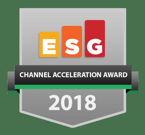 The 2018 Channel Acceleration Awards: IBM PartnerWorld